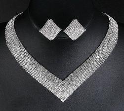 Mücevher seti M971