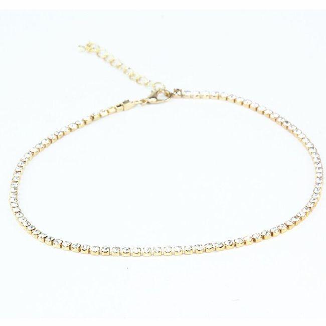 Dámský náhrdelník B53 1