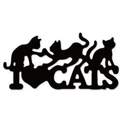 Шаблон для скрапбукинга Catt