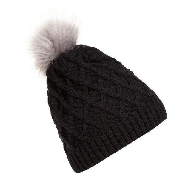 Женская шапка Snowie 1