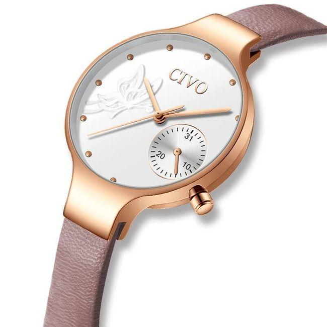 Dámské hodinky DH41 1