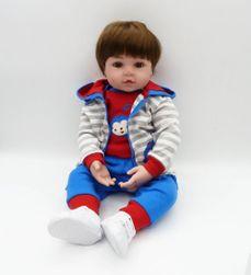Кукла Chris