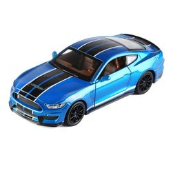 Model auta Ford Mustang GT350