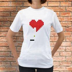 Koszulka - Gra w serce