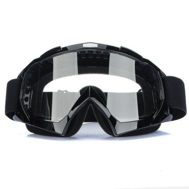Univerzální motorkářské brýle 1