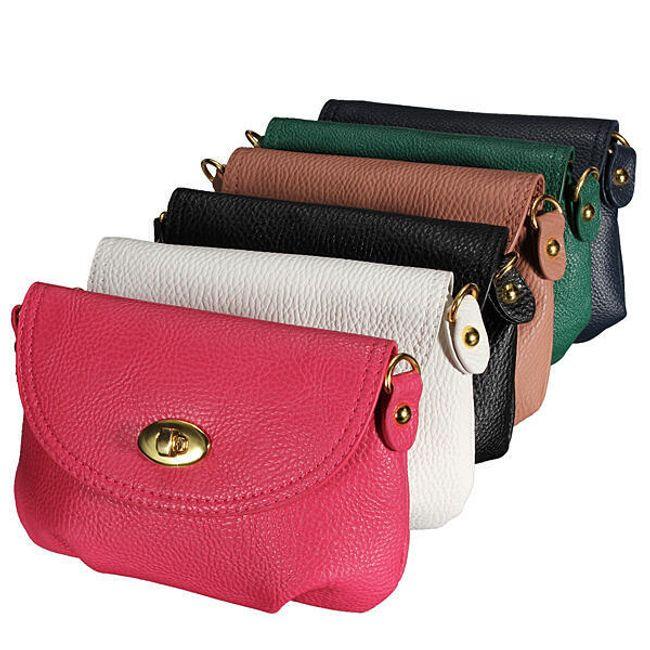 Женская сумка - 7 цветов 1
