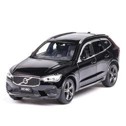 Model auto Volvo XC60