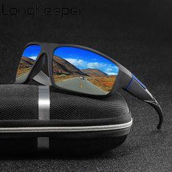 Męskie okulary słoneczne SG662