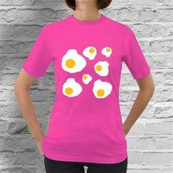 Koszulka Jajko sadzone