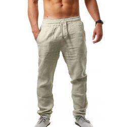 Męskie spodnie Trevor