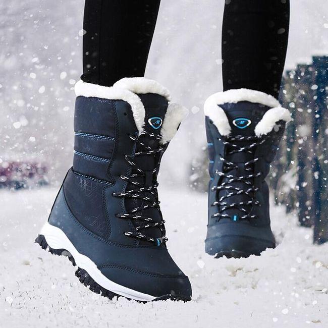 Ženska zimska obuća CF2 1