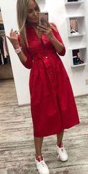 Женское платье Erika