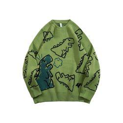 Pulover pentru bărbați DN61541
