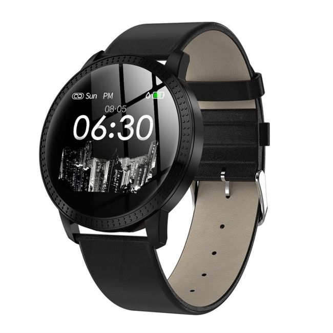 Chytré hodinky Oskari 1