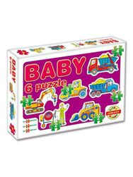 Detské Baby puzzle RW_14906