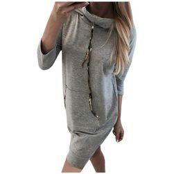 Dámské mikinové šaty Suzie