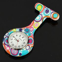 Ceas de buzunar pentru asistente medicale