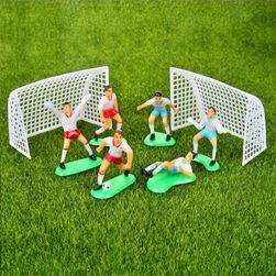 Set fudbalskih igrača
