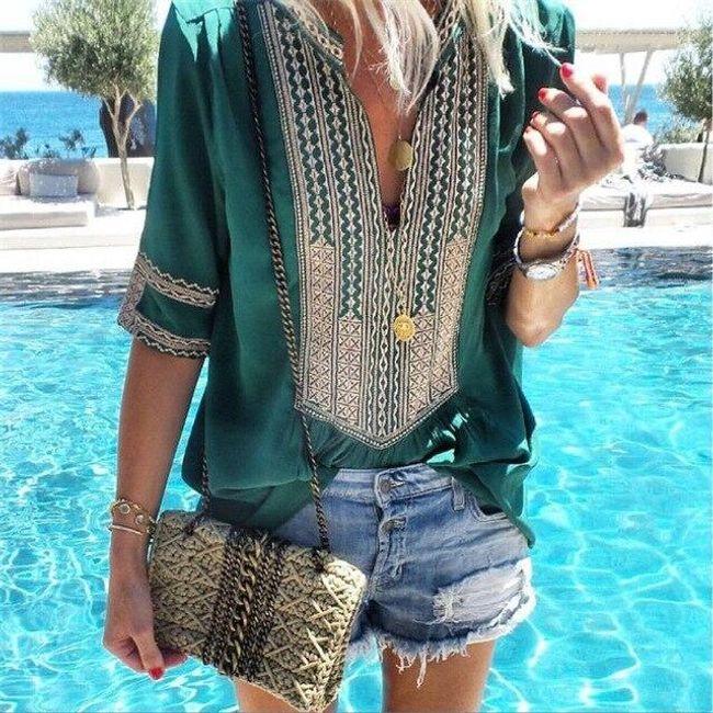 Дамска блуза Karina 1