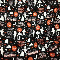 Ткань для шитья Halloween