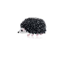 Damska broszka Hedgehog