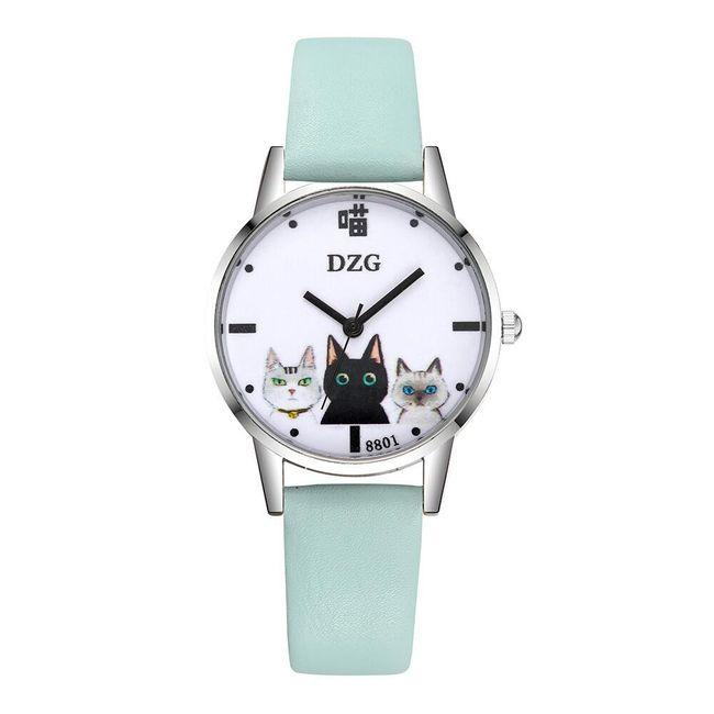 Damski zegarek MC05 1