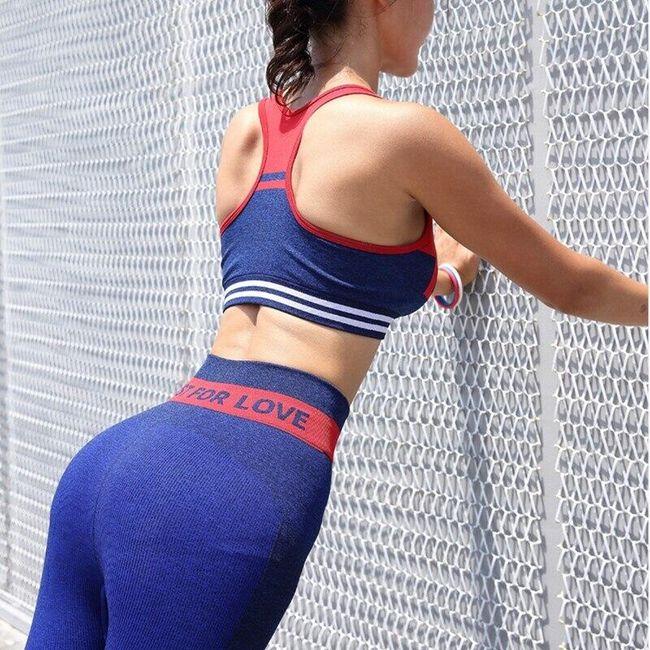 Női edzés készlet Filippa