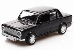Модель автомобиля Lada 1300