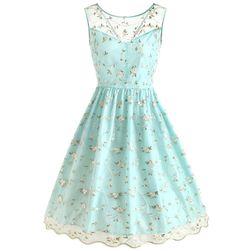 Dámské šaty Ilaine