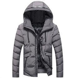 Мужская куртка Cayden
