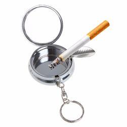 Mini pepeljara za ključeve