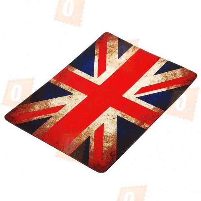 Podložka pod myš - vlajka Velké Británie / Kanada 1