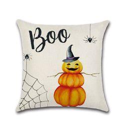 Halloween párnahuzat