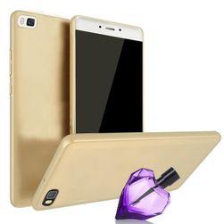 Защитный силиконовый чехол для Huawei P8 или P8 Lite
