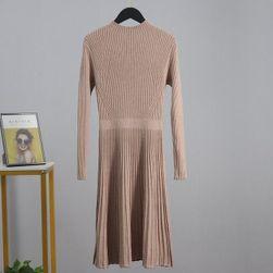 Damska pleciona sukienka Audrey