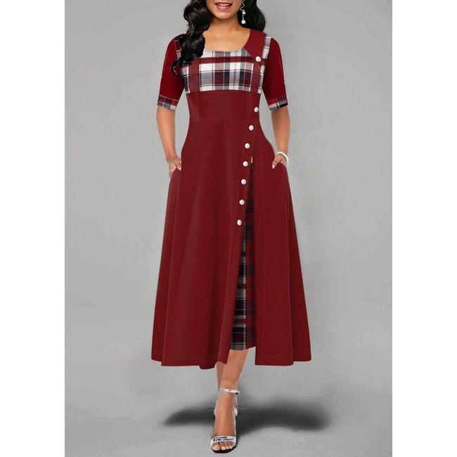 Dámské šaty Markett 1