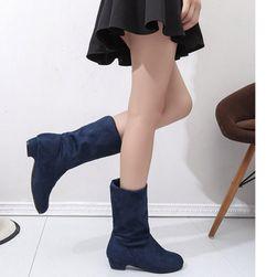 Dámské boty Galla