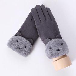 Женские перчатки DR578
