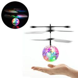 Leteča disko krogla