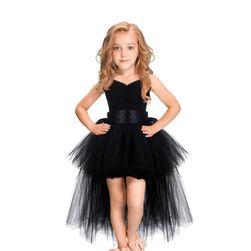 Dívčí šaty Alena