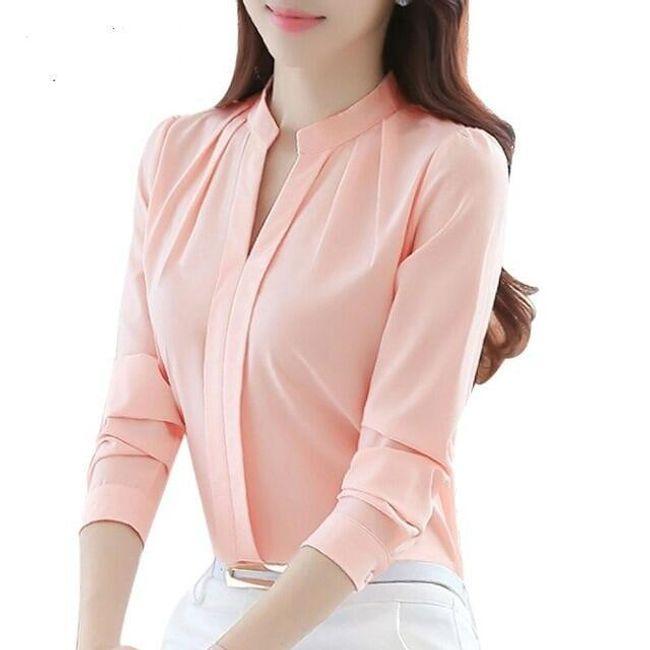 Bayan gömlek DK198 1