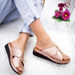 Pantofle na vbočený palec Adeline