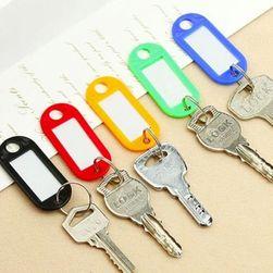 Етикети за ключове