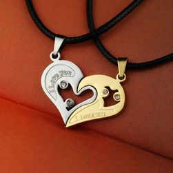 Ожерелье для пары Anna