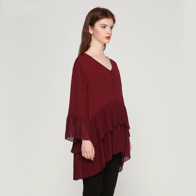 Damska bluza DB16 1