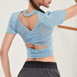 Женския спортивная футболка Lupita