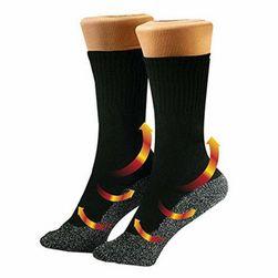 Samozahřívací ponožky Farrell