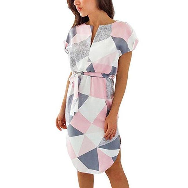 Dámské šaty Anthia 1