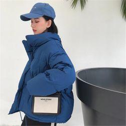 Женская зимняя куртка Yami