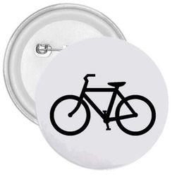 Placka cyklistické kolo